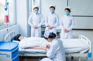 成都华大医药卫生学校中医康复专业招生