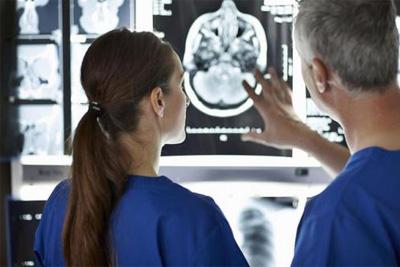 医学影像就业前景